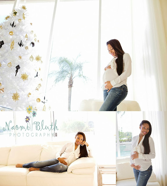 Boca Raton Parkland maternity newborn photographer