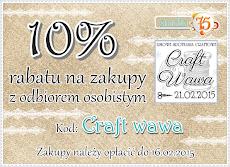 Spotkajmy się na Craft Wawa 21.02.2015