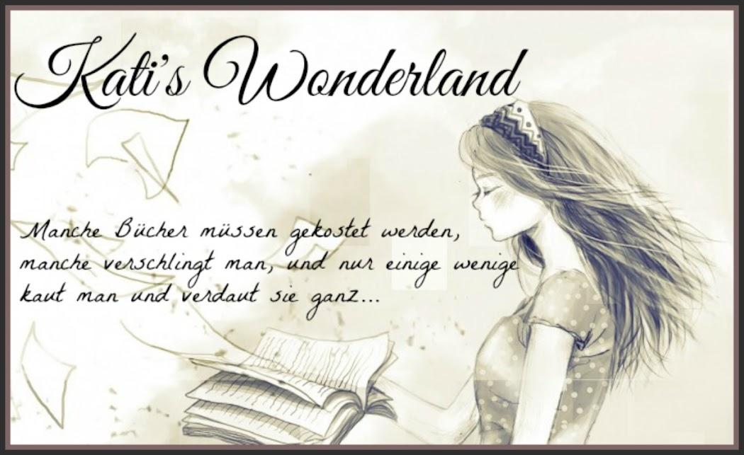 Kati's Wonderland