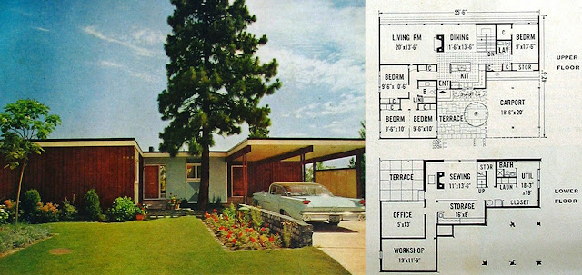 Vintage Modern Images Architecture on mid century modern homes spokane wa