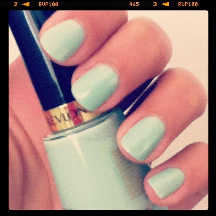 Hottest Nail Colors – slybury.com