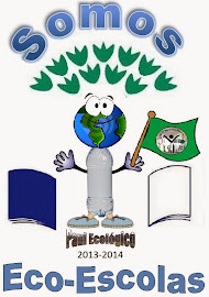 O nosso Eco-código 2013-2014