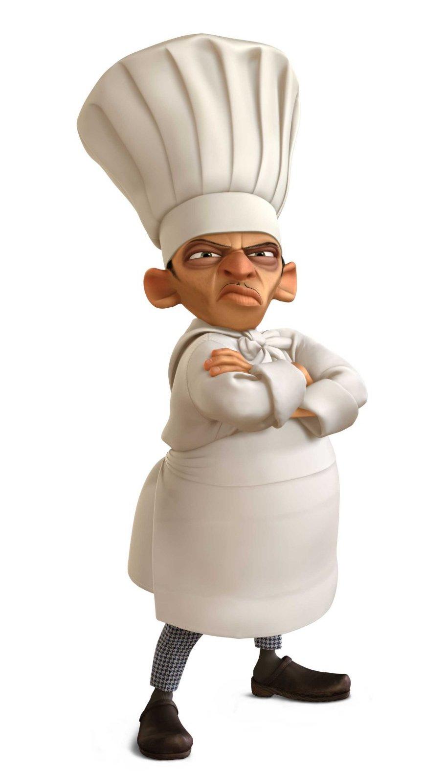 Gastronom a a libreta abierta i historia del for Material para chef