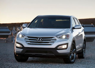 2013 Hyundai Santa Fe Review, Specification and Owners Manual