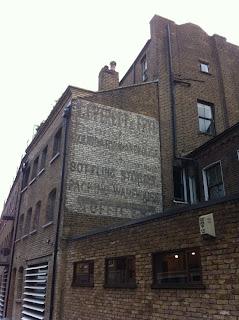 Powis Mews, London W11