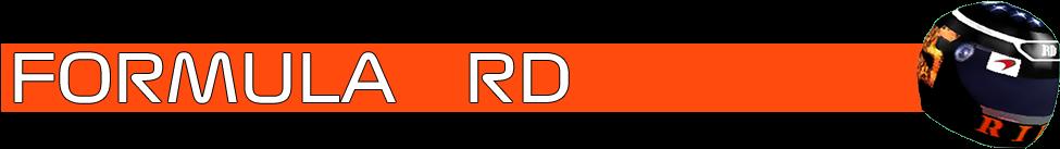 Fórmula RD