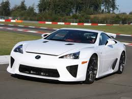 2011 Lexus IS Luxury Sport Cars
