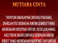Ungkapan Cinta Di 17 Agustus Indonesia Merdeka