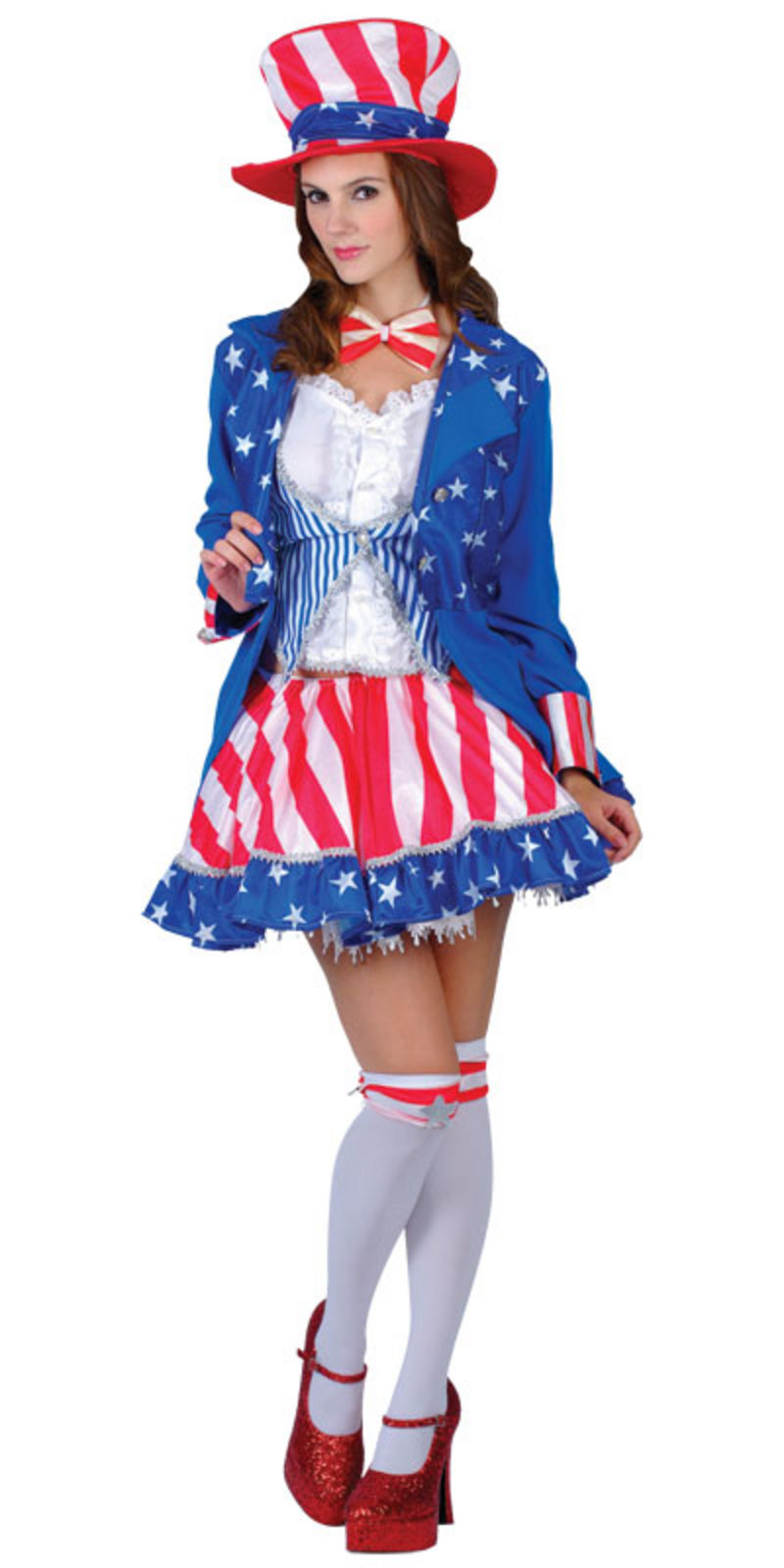 Unique costumes for th of july best holiday pictures