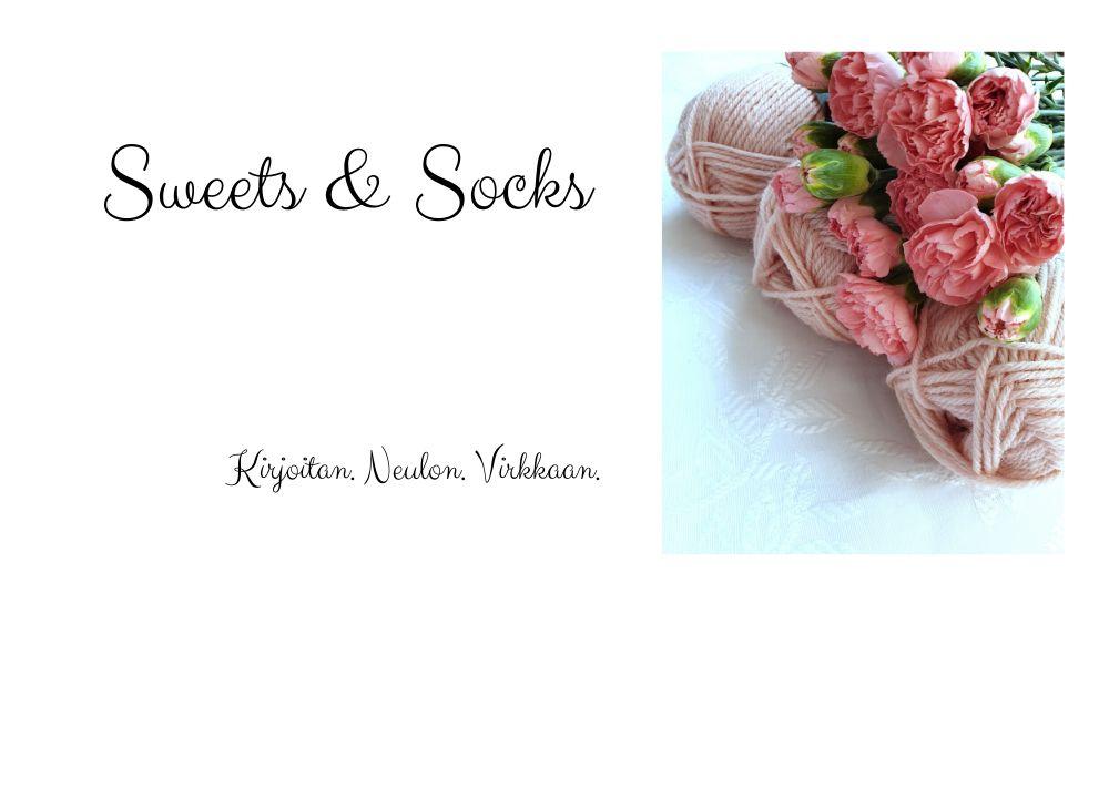 Sweets & Socks