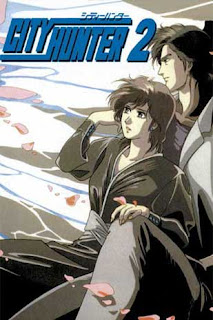 City Hunter 2 - Episodios Online