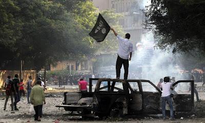 la proxima guerra manifestaciones disturbios ataques se extienden paises musulmanes