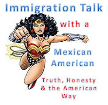 Immigration Talk with a Mexican American