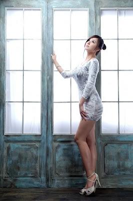 Foto Gadis Cewek Asia Cantik Seksi Hot