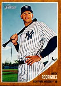 A-Rod Most Likely Not Playing Baseball in 2014...Even For The Long Island Ducks