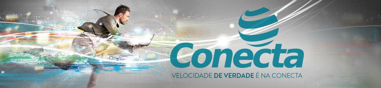 CONECTA FIBRA ÓTICA SALINAS MG