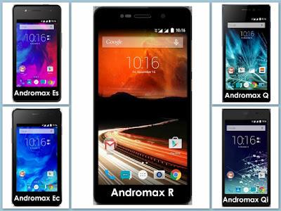 Smartphone Anyar besutan Smartfren yang mendukung teknologi 4G LTE Advanced