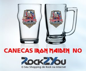 ROCK2YOU - CANECAS