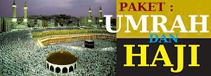 Paket Umroh dan Haji Cheria Travel