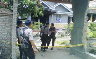 Korban Kerusuhan Balinuraga Lampung Selatan