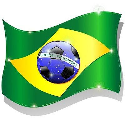 Bendera Brazil