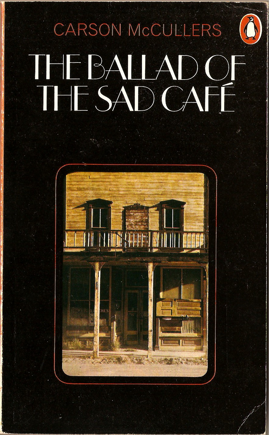 an analysis of the nature of love in the ballad of the sad cafe a southern gothic by carson mcculler Essay analysis of the ballad of the sad cafe by carson mccullers - analysis of the ballad of the sad cafe by carson mccullers the as a southern-gothic.