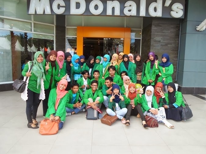 Ekonomi Islam 2011