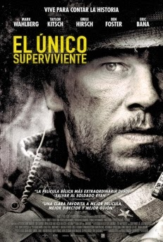 ver El unico superviviente (Lone Survivor) 2013