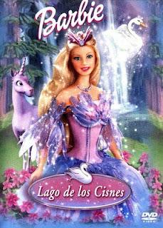 Barbie Lago de los cisnes (2003) Online