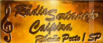 Web Rádio Sertanejo Caipira