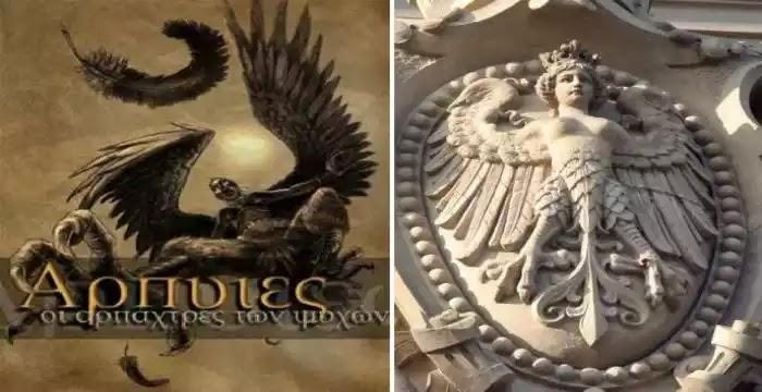 Αρπυίες: Τα αρπαχτικά των ψυχών σύμφωνα με τους Αρχαίους Έλληνες