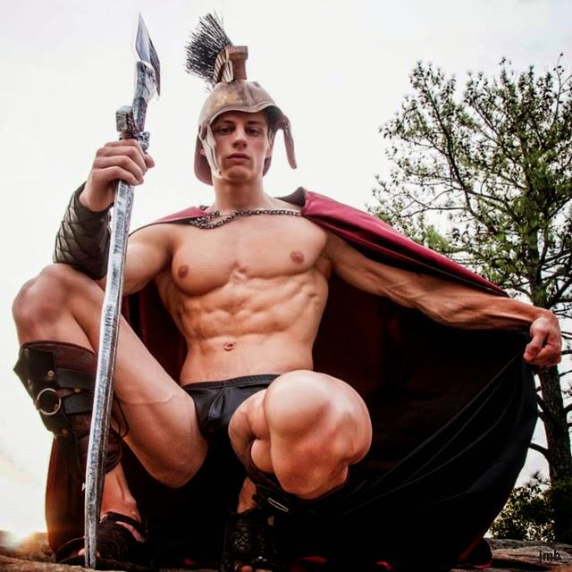 порно фото геев спартанцев