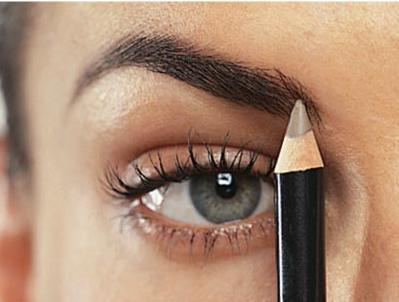 Designe de Sobrancelhas... a Definição do Olhar