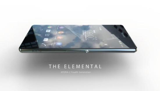 Inikah Hasil Benchmark Sony Xperia Z4?