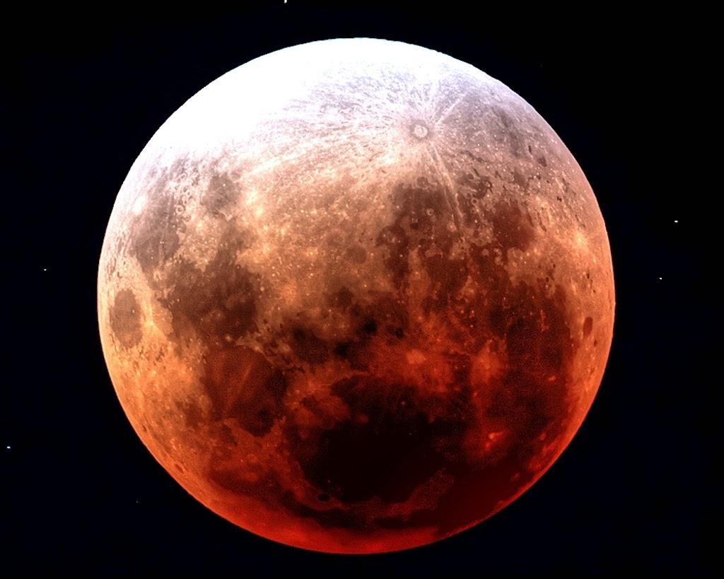 La Lune YÉ