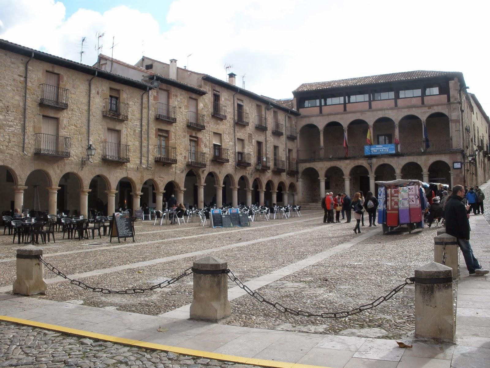 Sigüenza, Guadalajara