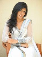 Eesha Photos at Bandipotu Opening-cover-photo
