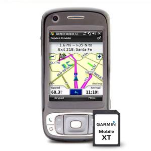 GPS GARMIN UTK PHONE NOKIA N SONY RM50