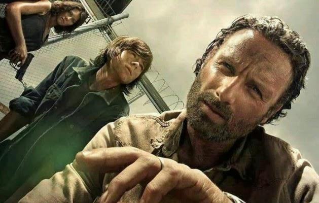 The Walking Dead 4x05 'Interment'