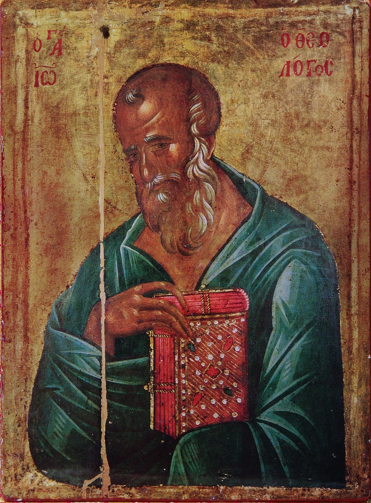 a life of st john the evangelist St mark the apostle, evangelist preacher of the christian faith in africa st mark was a native of the north africa county of libya he was born in the city of cyrene in pentapolis, the western part of libya, west of the border of egypt.