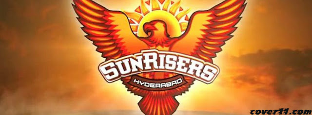 Hyderabad Sun Risers Facebook Cover Photos