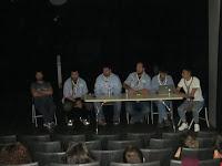 Asamblea mágica en Zaratán de Scouts Valladolid