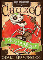 Odell Chueco Mexican Lager