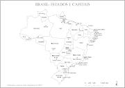 Posts Relacionados (mapa do brasil imprimir)