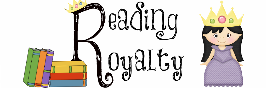 Reading Royalty