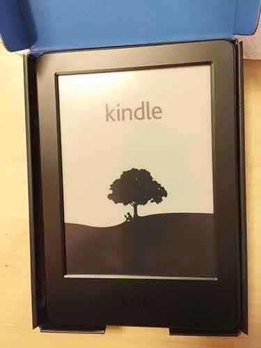 アマゾン・Kindle03