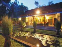 Hotel Murah di Bantul Jogja - D'Omah Boutique Hotel Yogyakarta