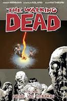 the walking dead 9- a la venta en nuestra tienda de comics mexico df