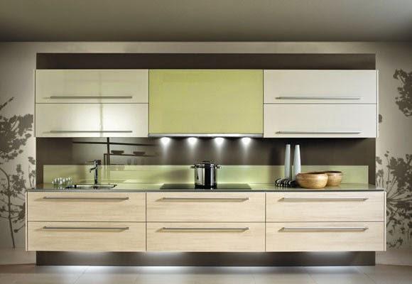 Marzua armarios de cocina materiales y ventajas for Materiales de cocina