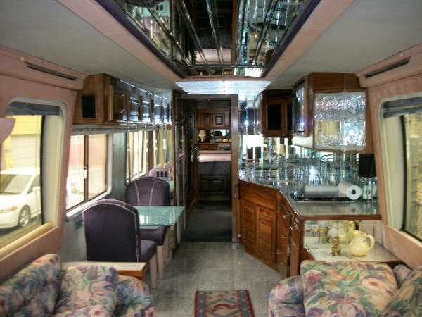 used rvs 1986 prevost country coach for sale by owner